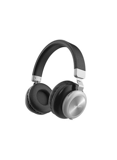 Snopy Sn-Bt34 Lucky Tf Kart Özellikli Siyah Bluetooth Kulaklık Renkli